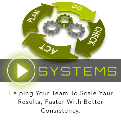 4 Things - Systems